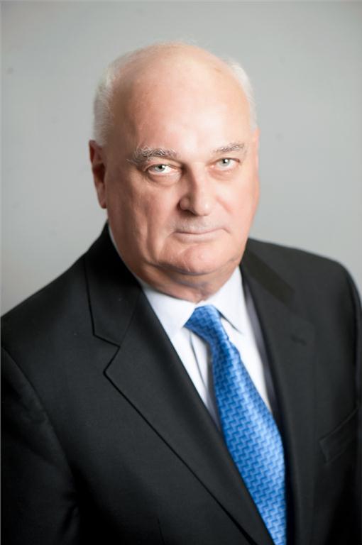 Roger McKnight, En-Pro International