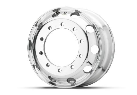 Alcoa's Dura-Bright EVO wheel will be introduced to the North American market next year.