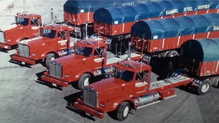 Samuel, Son & Co. Ltd., created Kim-Tam as its in-house fleet.