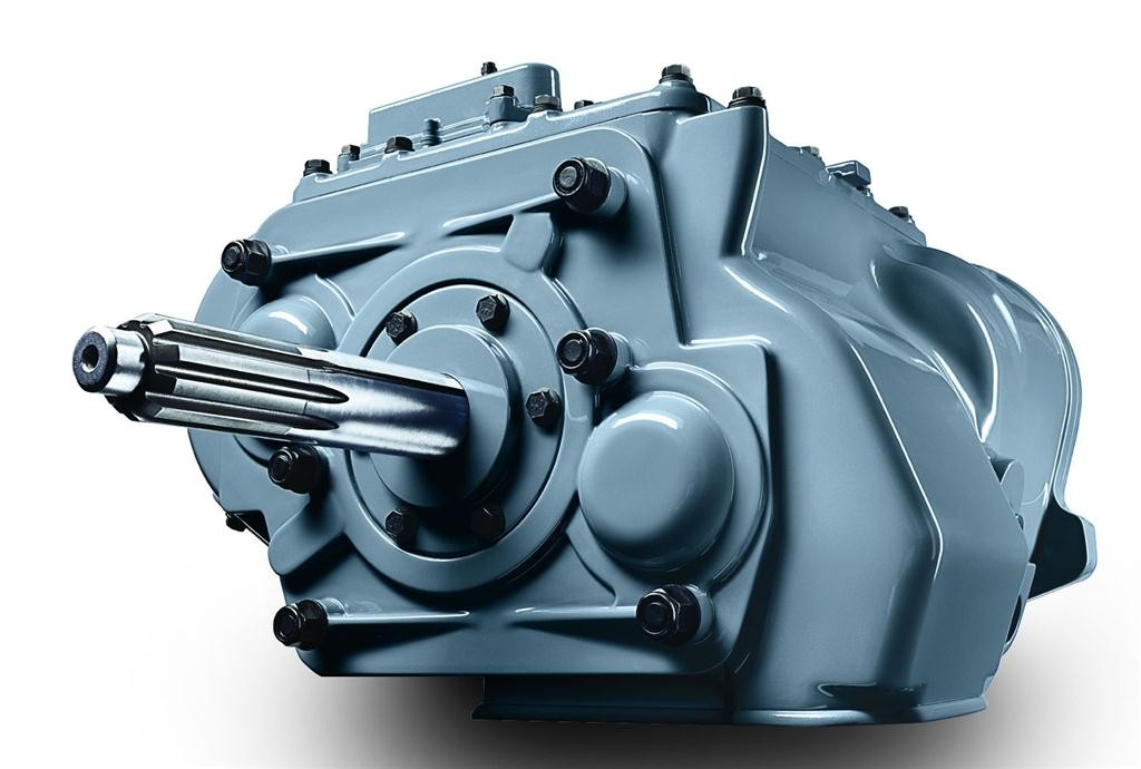 Eaton FLEX Reman transmissions are shipped with no clutch housings.