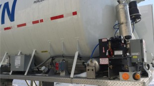 ENN's mobile refueling station