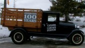 Canada Cartage Celebrates Centennial
