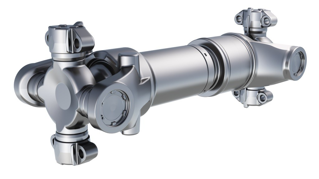 Permalube RPL driveline now is warrantied for five years/500,000 miles.