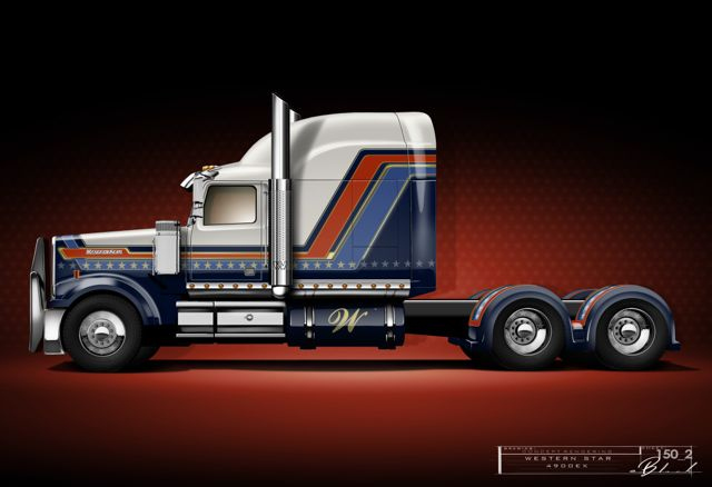 Western Star Productions 105