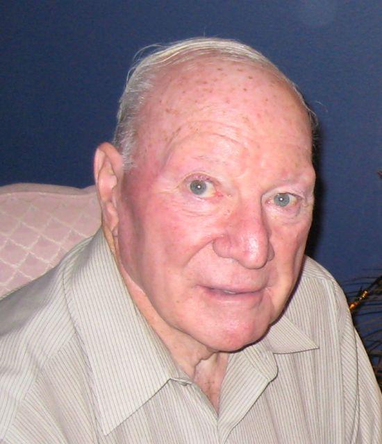 Bernie Zardo