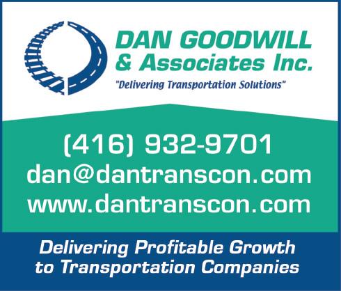Dan Goodwill & Associates Inc.