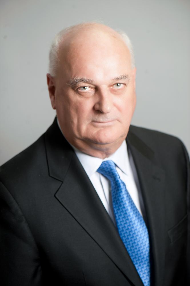 Roger McKnight