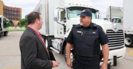Safe Trucking - Truck News