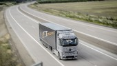 Daimler predicts its autonomous truck will change the face of the profession as early as 2025.