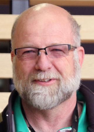 Gary de Vos-Bison
