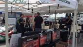 More vendor displays