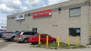 Quick Truck Lube Ayr location