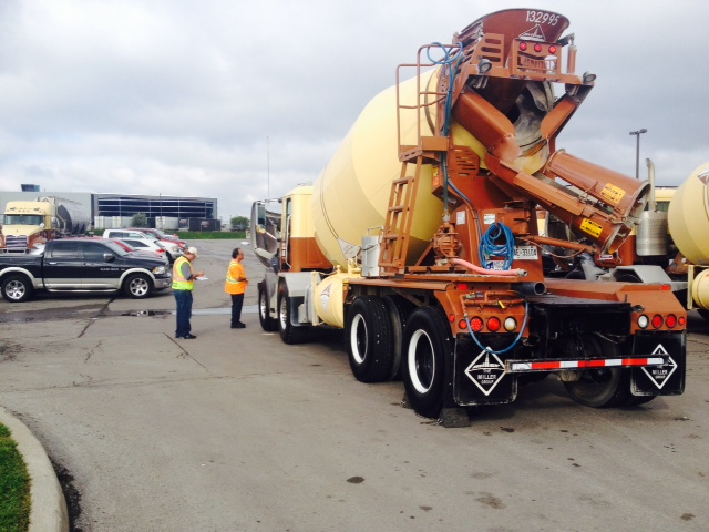 RMCAO hosts third annual Concrete Truck Rodeo - Truck News