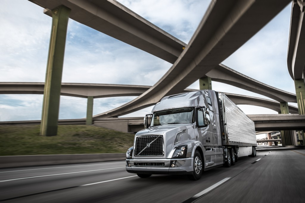 Volvo to introduce new fuel-saving features on 2016 model year VNs ...