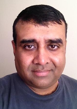 Sidhil Kumar