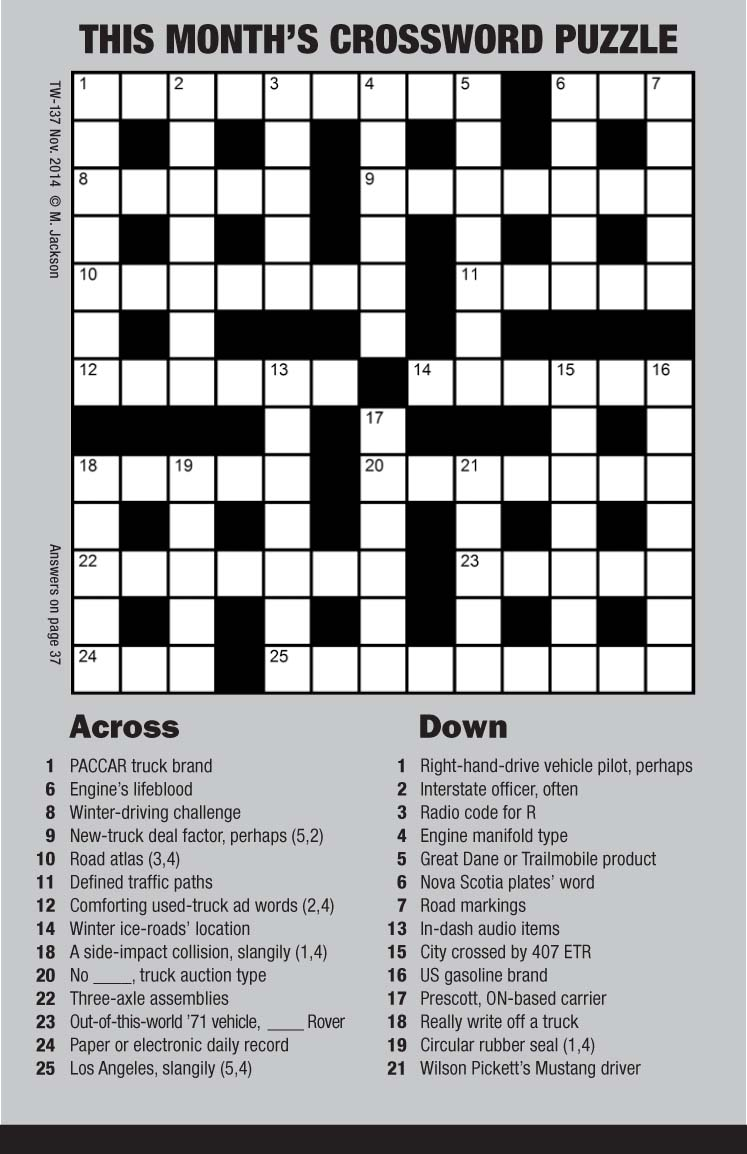cross word puzzle Learning to solve crossword puzzles is not easy, but learning to make them is even harder the crossword puzzles that solvers dig into every day are a combination of sweat, creativity and a knowledge of the basic rules of constructing, which is what making a puzzle.