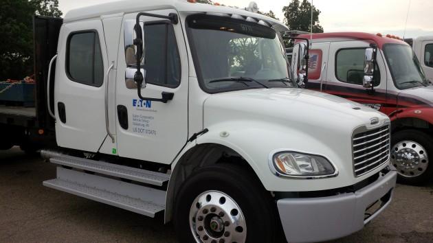 eaton truck 1