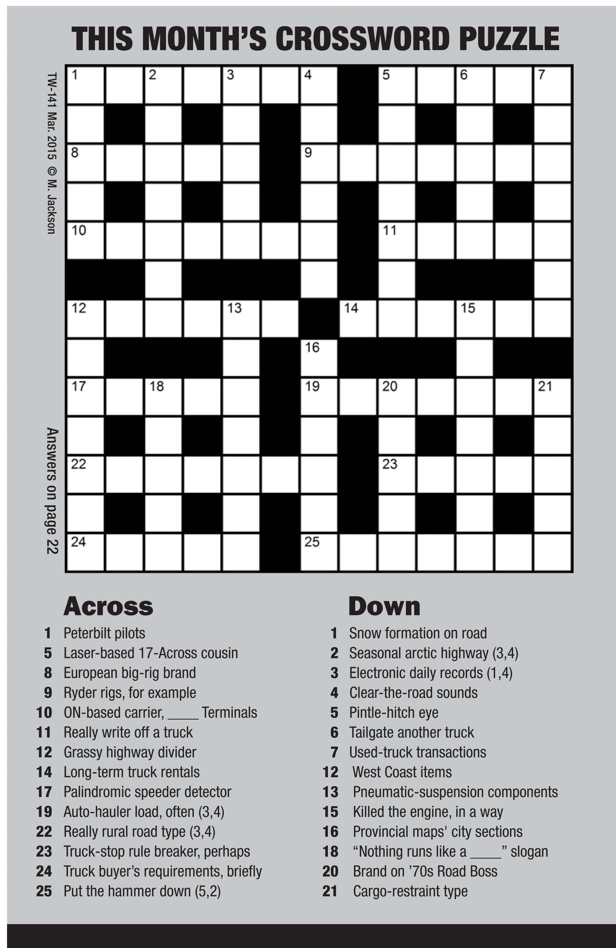 apa crossword puzzle This crossword solver will search its built in dictionary of over 250,000 entries for words that match patterns with missing  crossword puzzle.