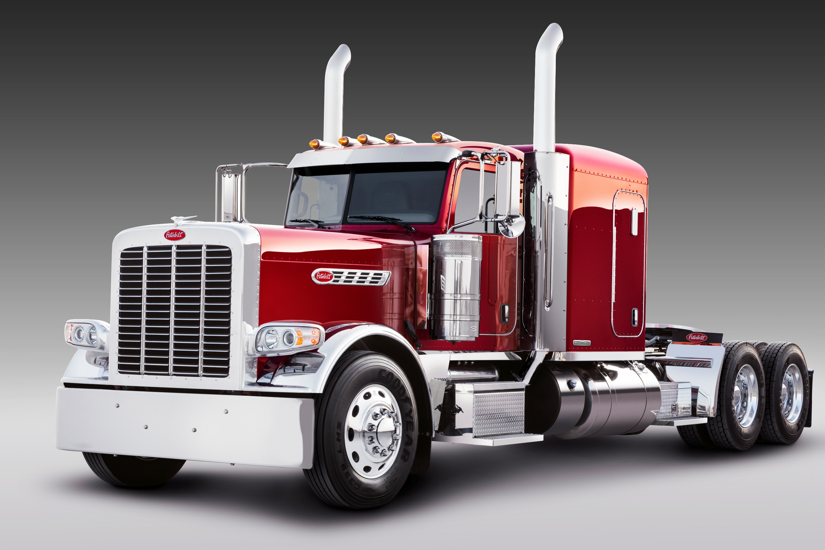 Peterbilt Introduces Special Edition Model 389 Truck News