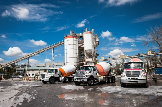 Ryder says it can help concrete fleets improve their fuelling processes.