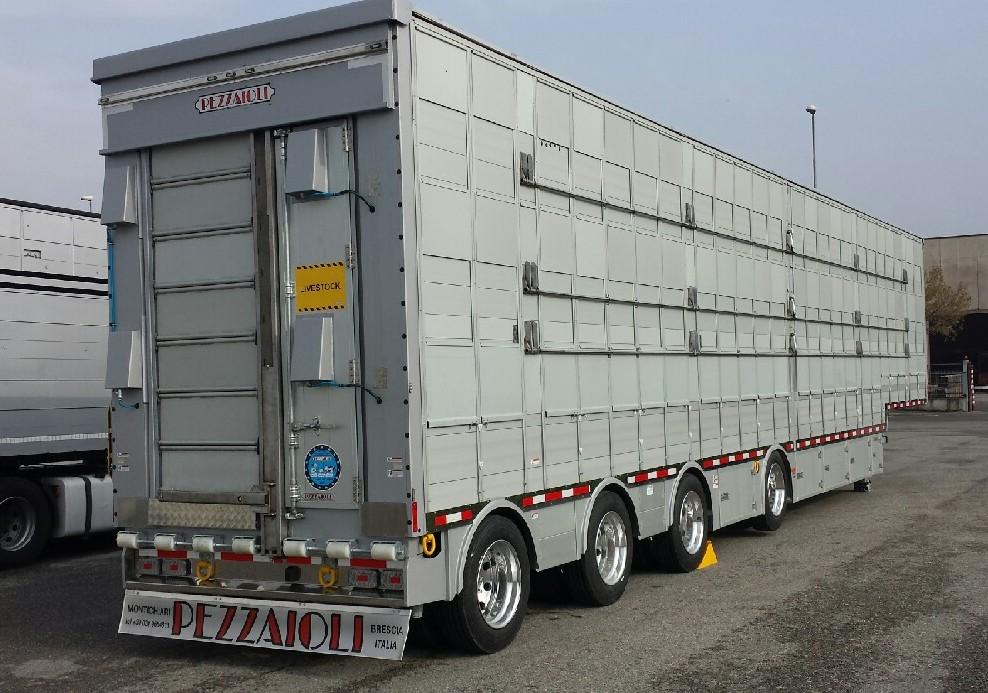 livestock hauling business plan