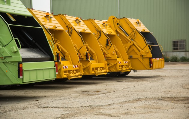 Ryder Fuel Services says it can help waste haulers manage their fuelling requirements.