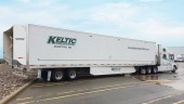 Keltic Transportation has purchased 90 ATDynamics Trailer Tails.