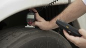 Michelin Tire Care  checking tread depth