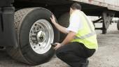 Michelin Tire Care visual inspection