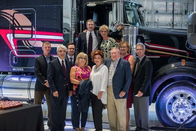 custom truck sales group