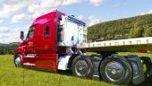 FlowBelow now has an aerodynamic kit for tanker and flatdeck fleets.