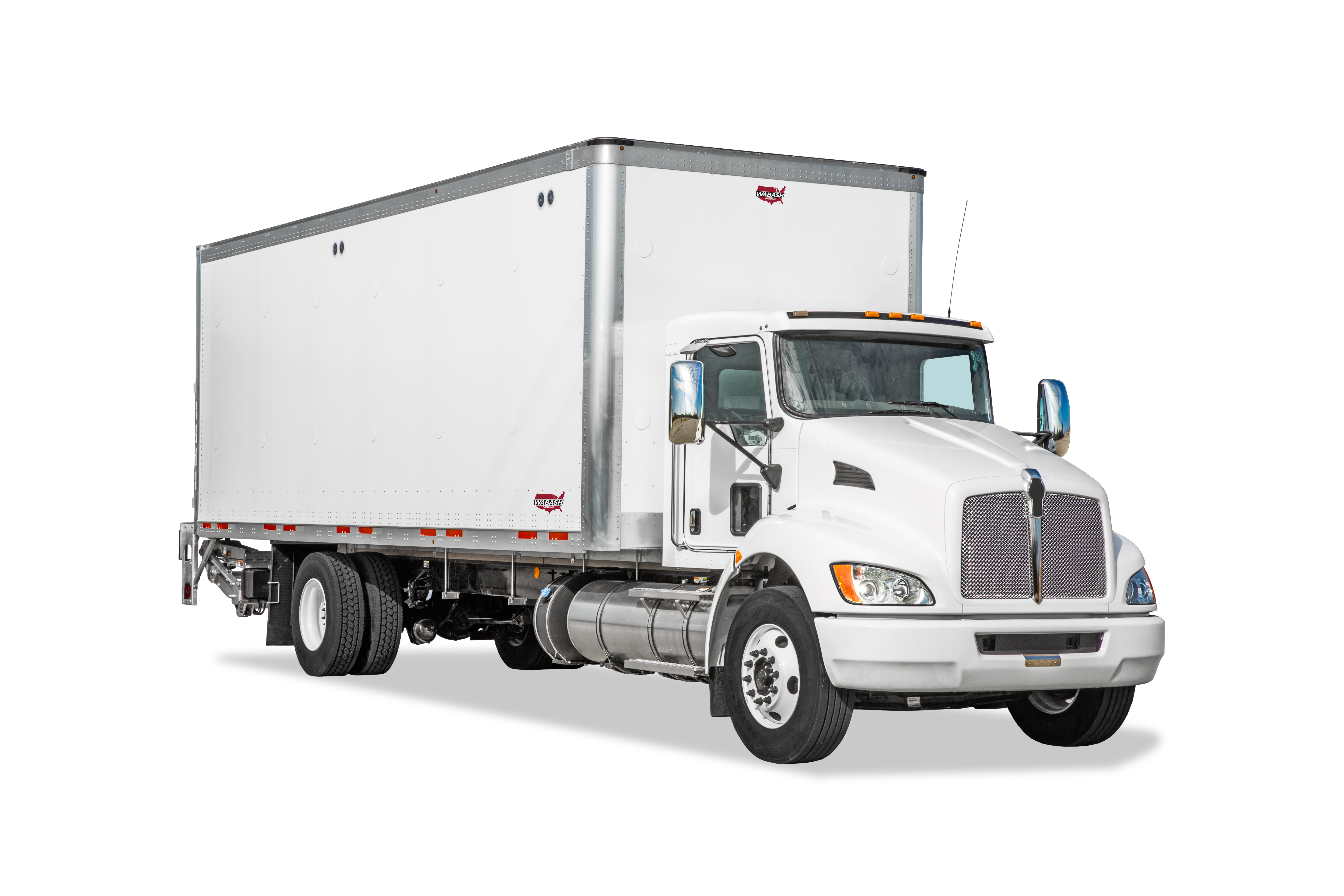 Wabash To Unveil New Truck Body Line Truck News