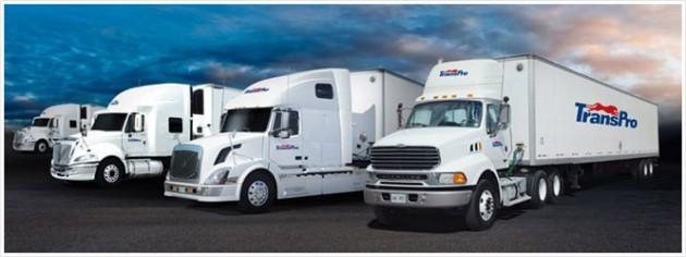 transpro trucks 2