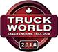 Truck World 2016