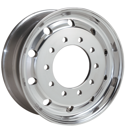 Accuride 41012 Aluminum Wheel Low Res