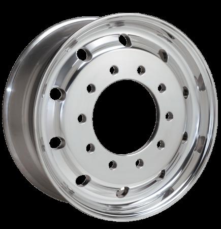 Accuride 41012 Aluminum Wheel Low Res