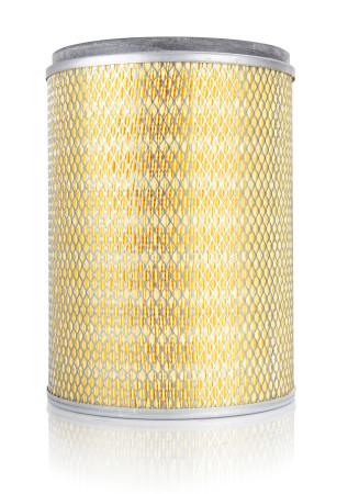 MXM Nano Tech air filter.