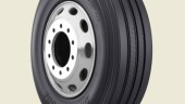 Bridgestone R283A™ Ecopia™ steer tire.