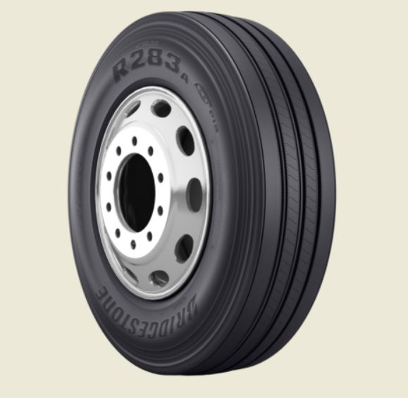 Americas Best Tire >> Bridgestone releases new steer tire - Truck News