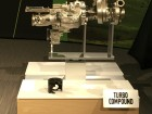 Turbo compounding