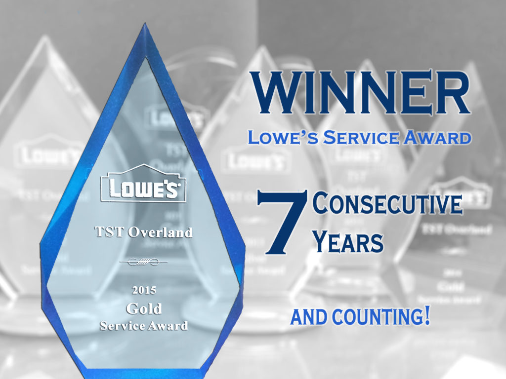Lowe%27s award 2015