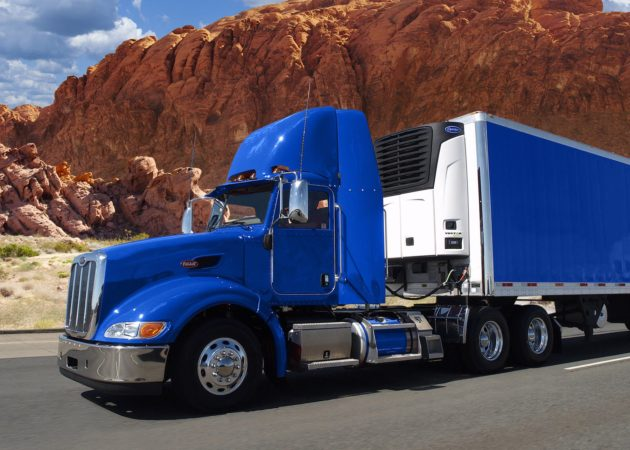 Transicold to release telematics system for optimal TRU management.