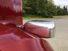 Distinctive pod-style headlights