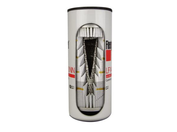 Cummins Fleetguard LF1400NN combination lube filter.