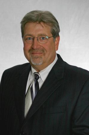 Walter Frankiewicz.