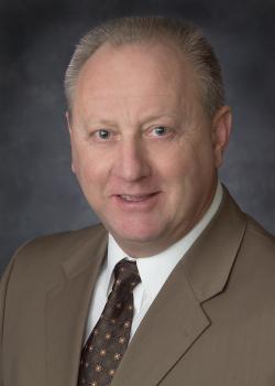 Steve Hallas.