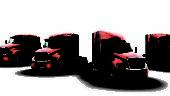 The LT Series family of trucks.