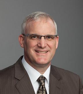Gordon Groshong