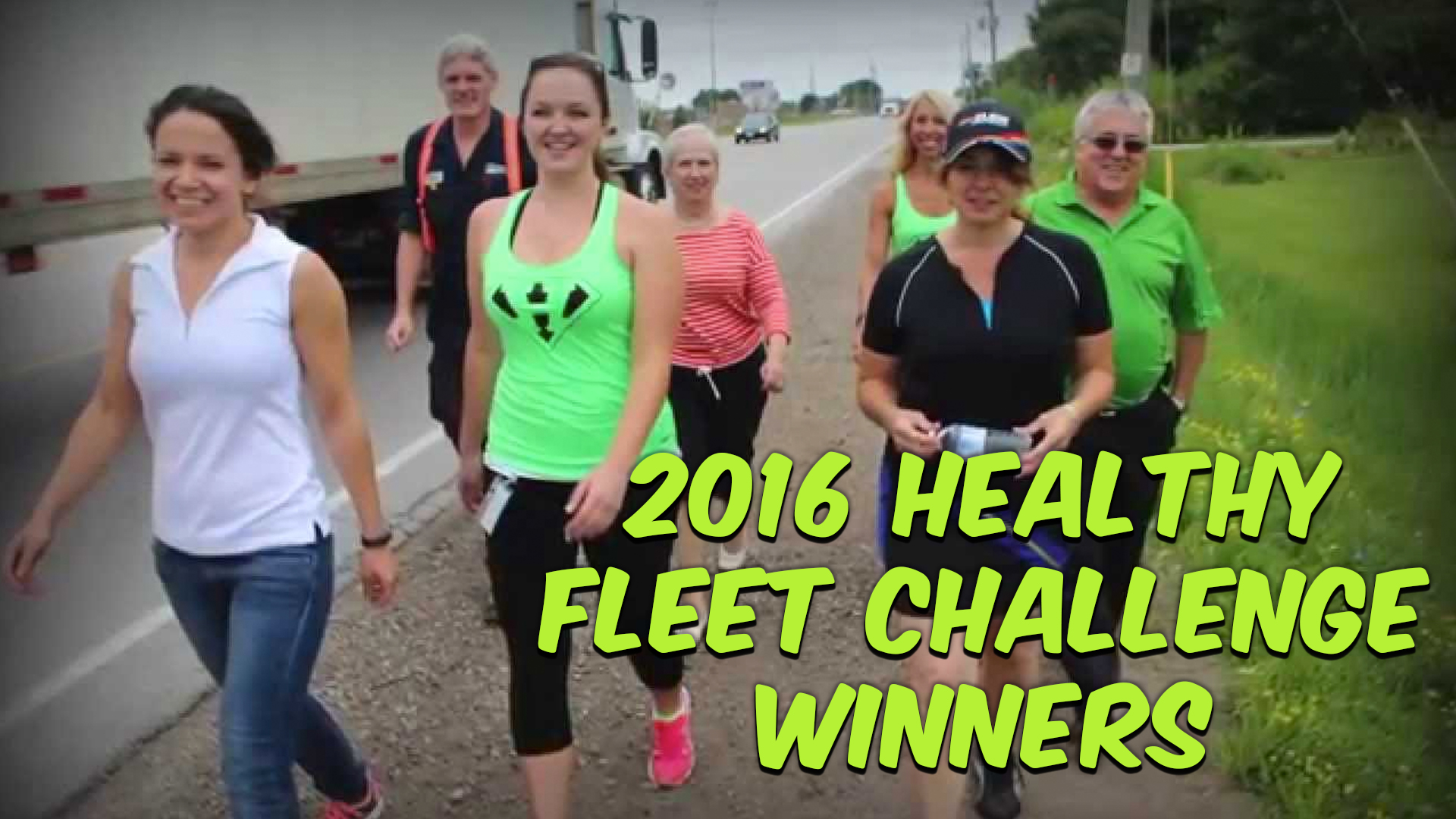 Healthy Fleet Winners