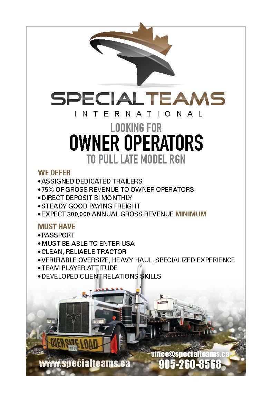 Special Teams International